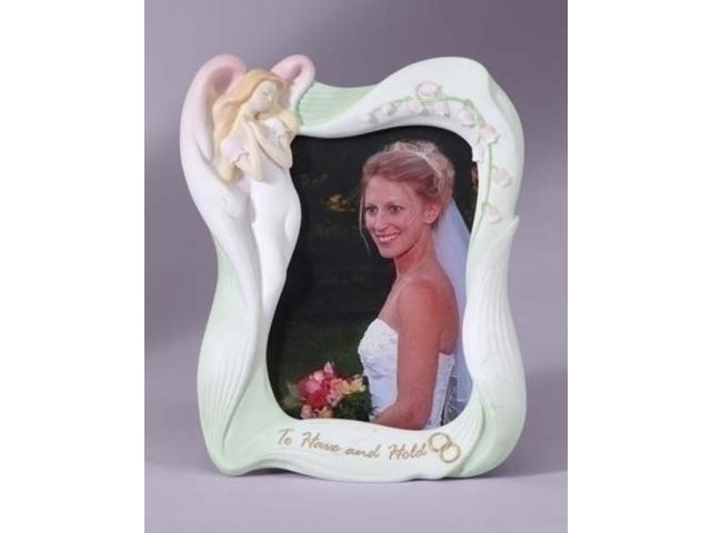 To Have & To Hold Wedding Photo Picture Frame 4