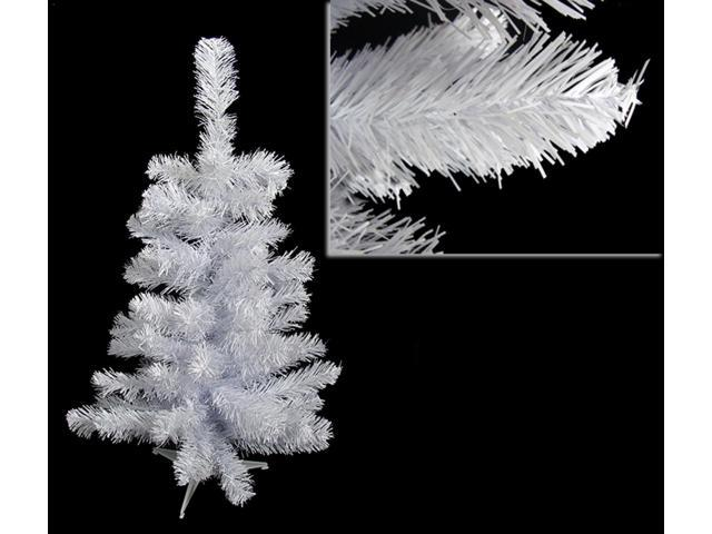 2' White Canadian Pine Artificial Christmas Tree - Unlit
