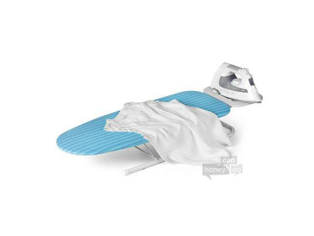 HONEY-CAN-DO BRD-01294 Ironing Board, 32 x 12 In