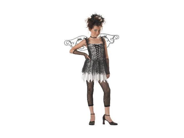 Dark Angel Child Costume