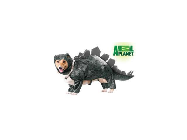 Animal Planet Stegosaurus Pet Costume X-Small