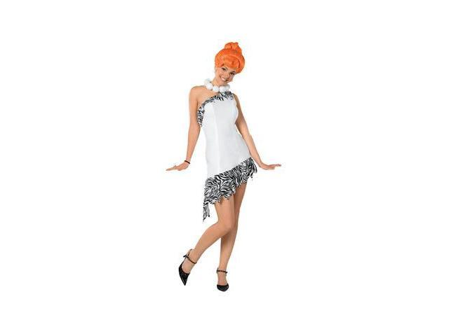 The Flintstones Sassy Wilma Flintstone Adult Costume X-Small