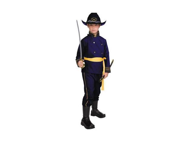 Child Union Officer Costume RG Costumes 90092