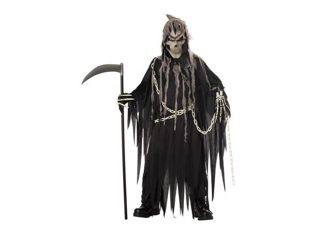 Mr. Grim Child Costume - Medium (8-10)