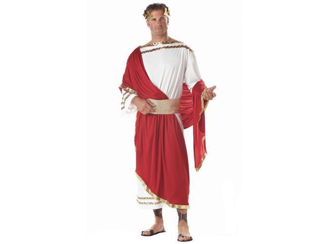 Adult Caesar Costume California Costumes 1193