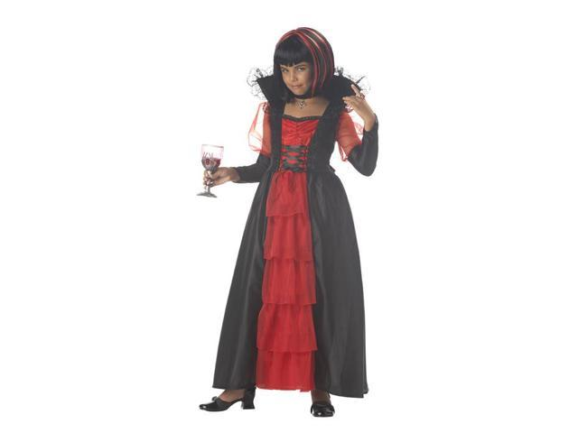 Regal Vampira California Costumes 322