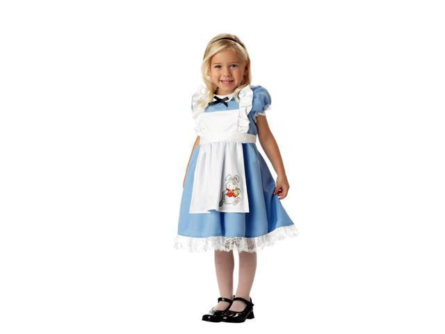 Lil' Alice Toddler Costume - 4-6