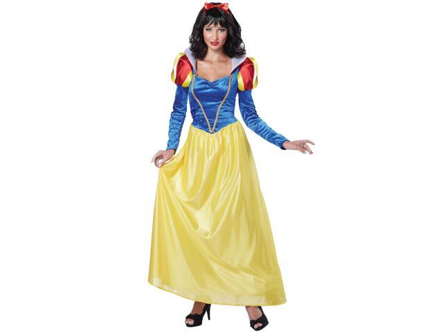 Fairytale Disney Snow White Costume