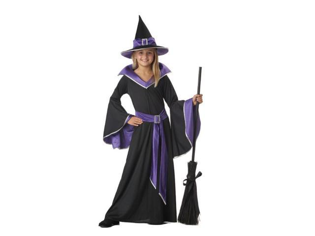 Kids Incantasia Witch Costume