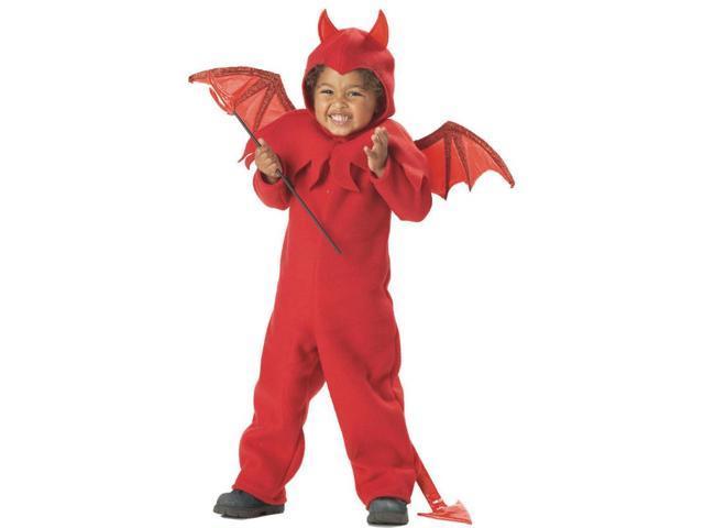 Lil' Spitfire Toddler Costume