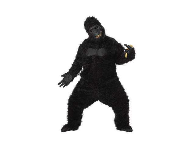 Goin' Ape Costume for Adults