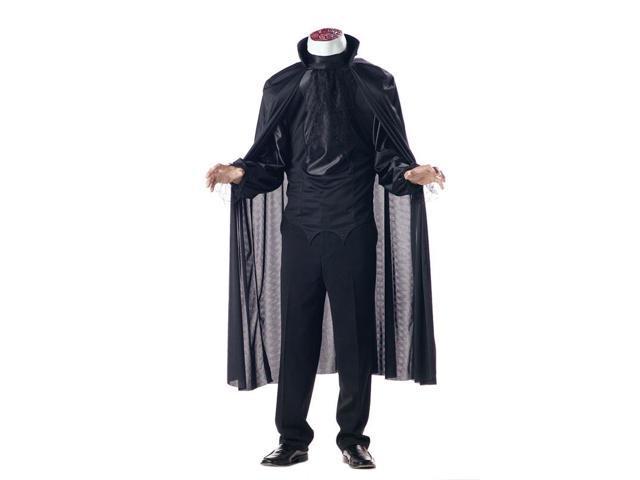 Adult Halloween Costumes Headless Horseman Costume