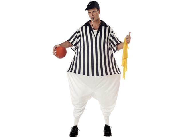 Adult Referee Costume California Costumes 978