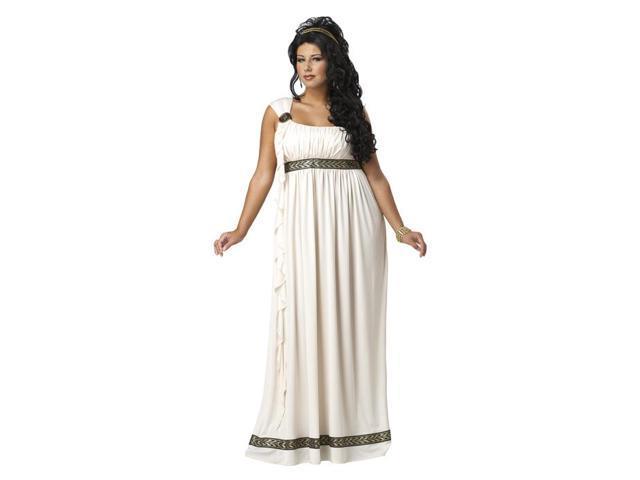 Greek Roman Goddess Costume