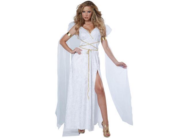 Adult Athenian Goddess Costume California Costumes 751