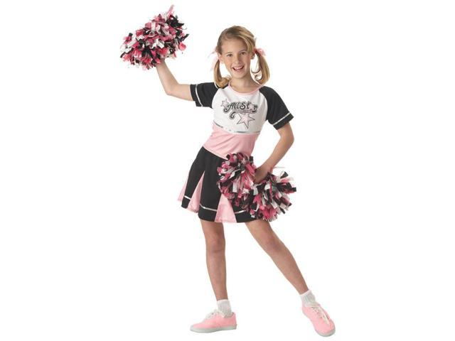 All Star Cheerleader Child Costume