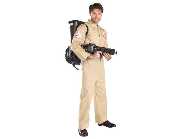 Ghostbusters Men's Costume