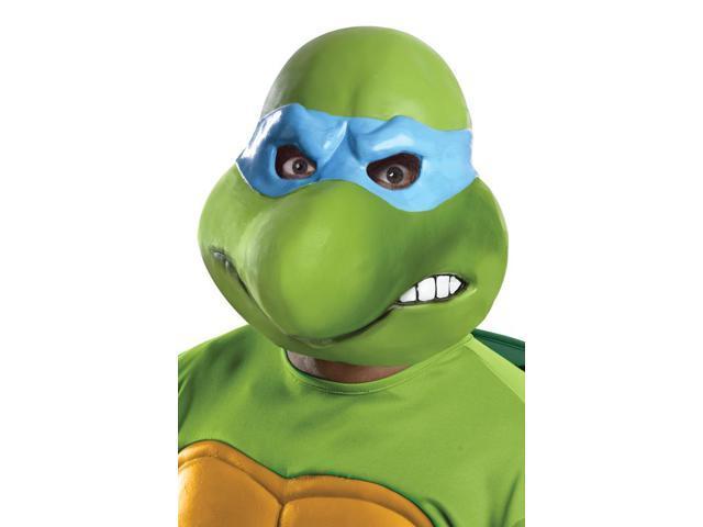 Leonardo Adult Vinyl Mask