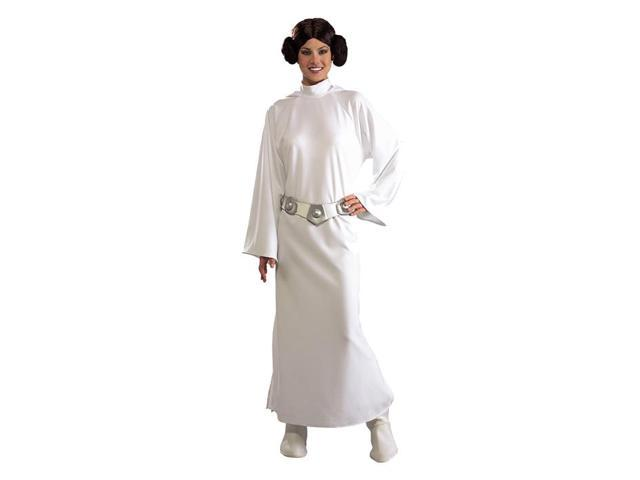 Adult Deluxe Princess Leia Costume Rubies 56113