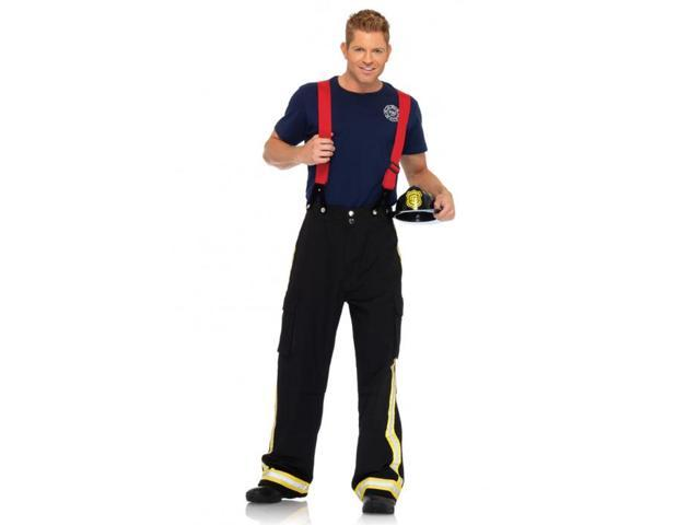 Adult Fire Captain Costume Leg Avenue 83684