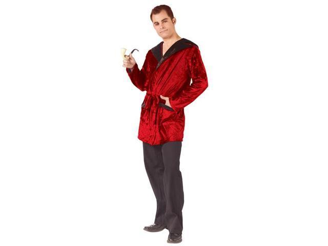 Men's Casanova Costume