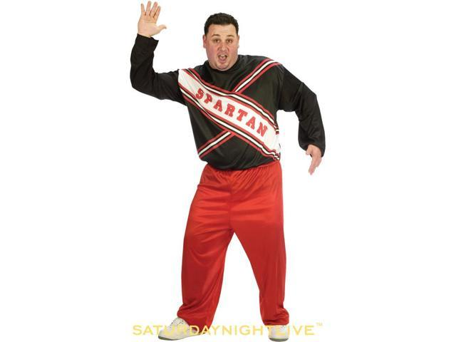 Spartan Cheerleader Male Adult Costume