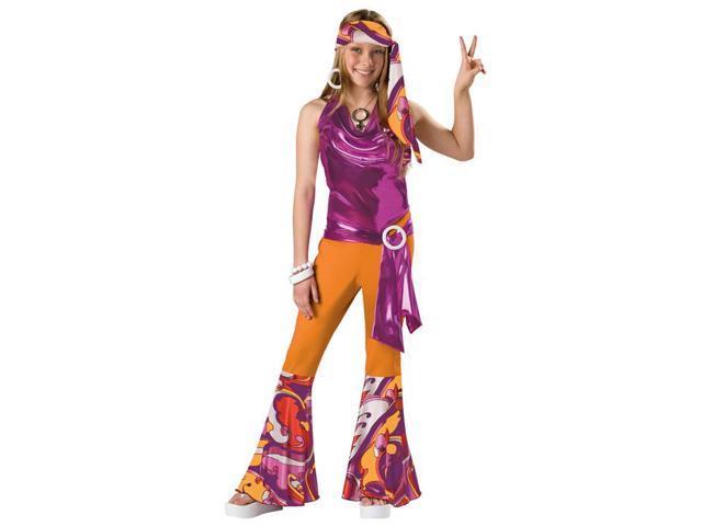 Dancing Queen Tween Costume