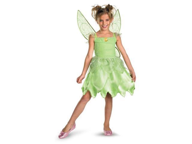 Disney Tinker Bell and the Fairy Rescue Classic Child Costume