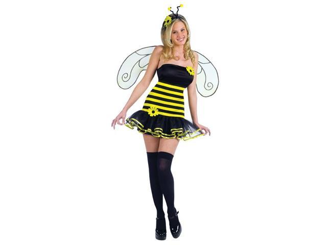 Honey Bee Adult Costume