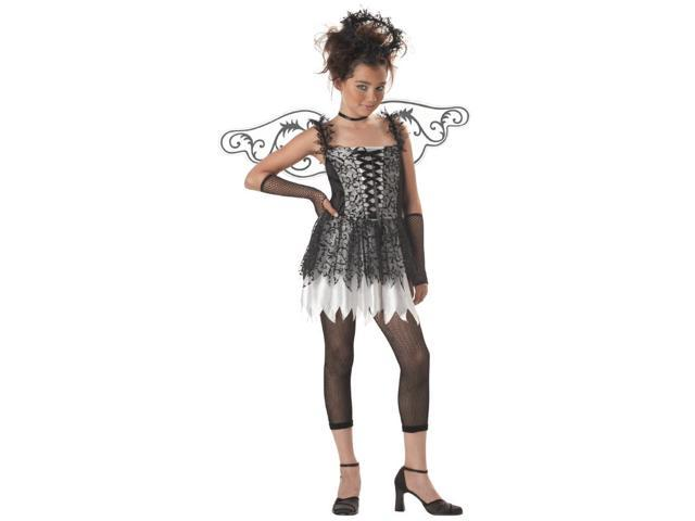Dark Angel Tween Costume