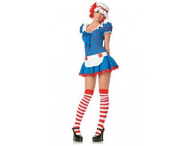 Rag Doll Adult Costume