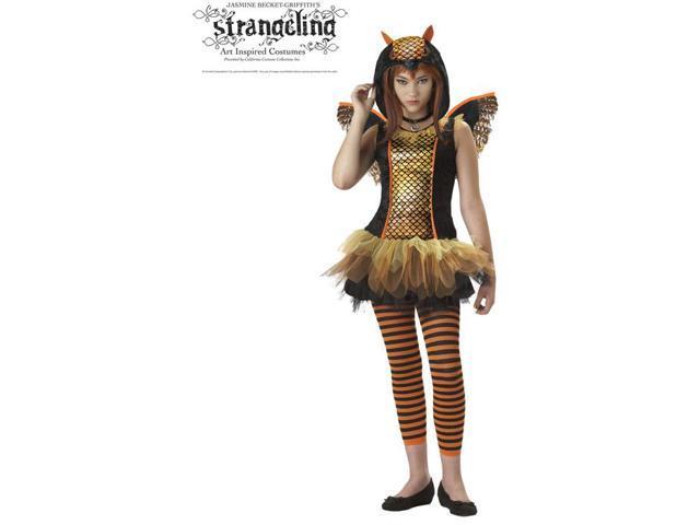 Tween Owlyn Costume California Costumes 4049