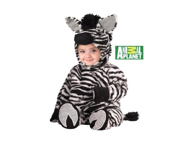 Baby Zebra Costume - Kids