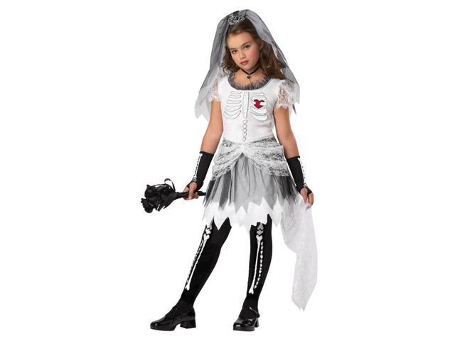 Skela-Bride Child Costume