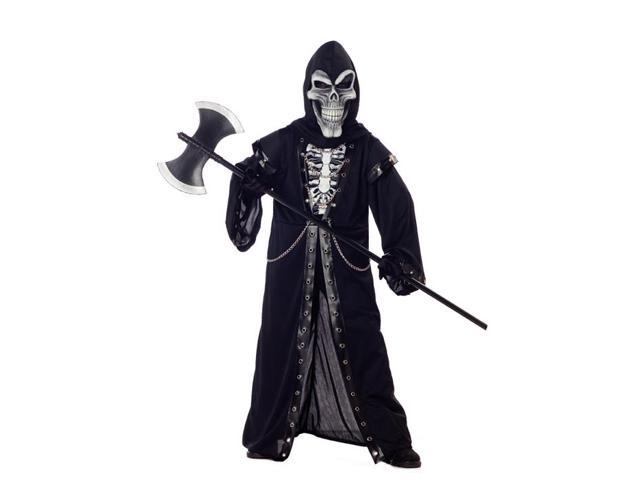 Child Crypt Master Costume California Costumes 437