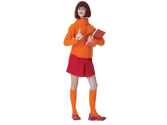 Adult Velma Costume Rubies 16500