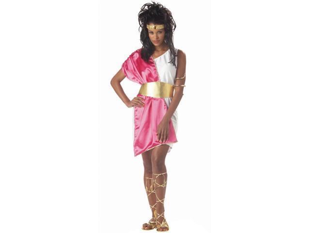 Adult Toga Woman Costume California Costumes 950