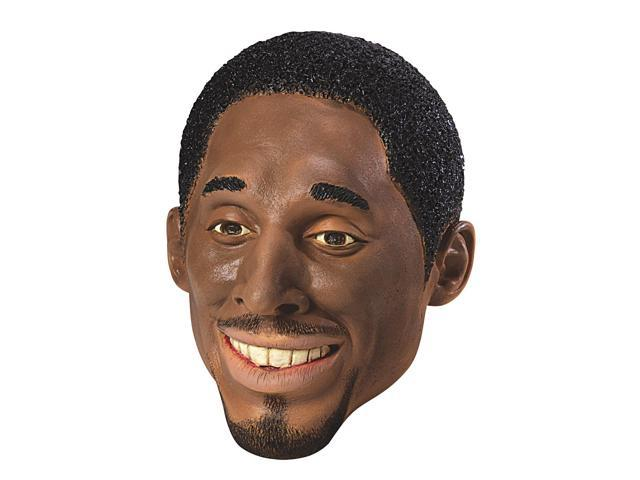 Halloween Masks Lakers Kobe Bryant Funny Costume Mask