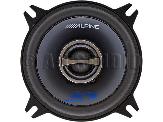 Alpine SPS-410 4