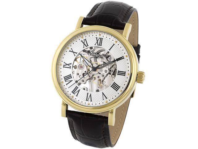 Stuhrling Original Men's Montague Mechanical Watch 293.3335K2