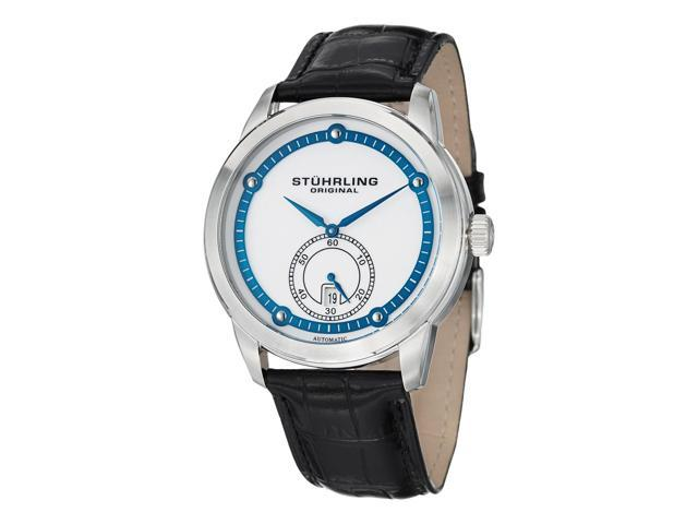 Stuhrling Original Men's 720.01 Circuit Date