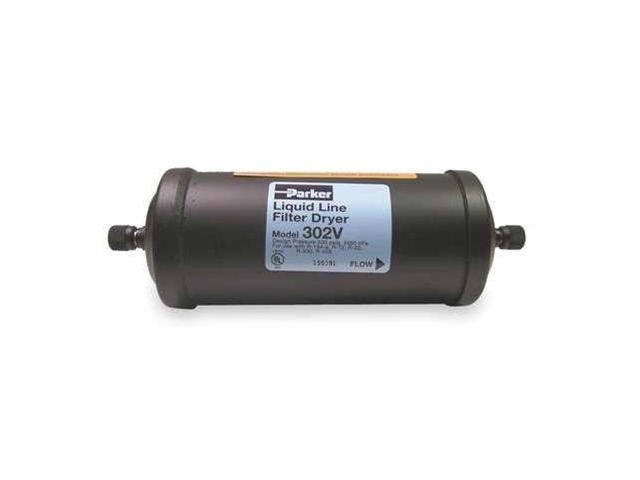 PARKER 302V Automotive Reclaim Filter Dryer, For 134A