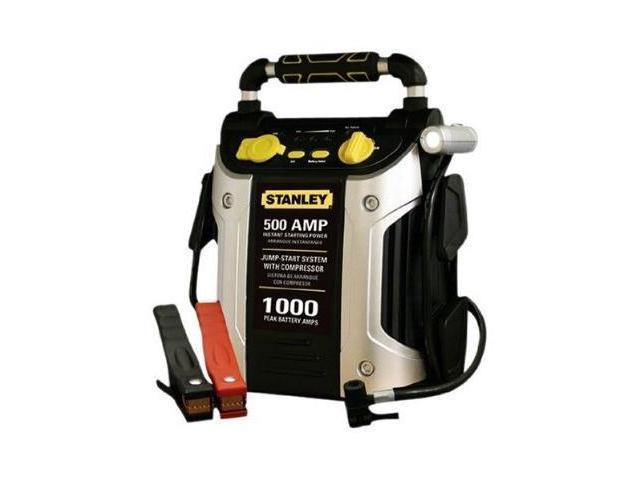 STANLEY J5C09 Jump Starter (500 amp)