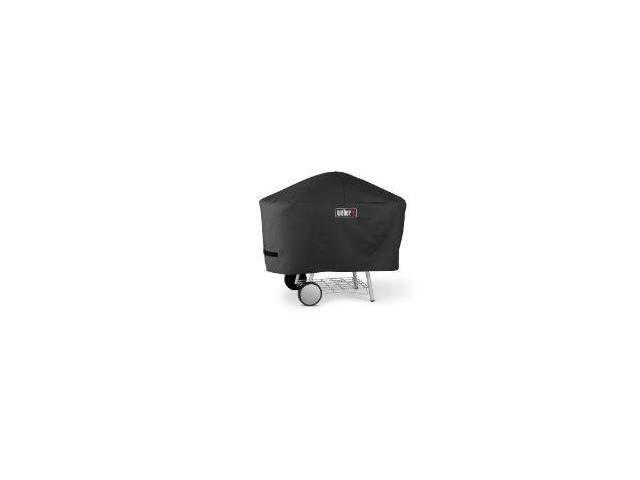 Platinum Charcoal Cover Weber-Stephen Grill Accessories - Weber 7457