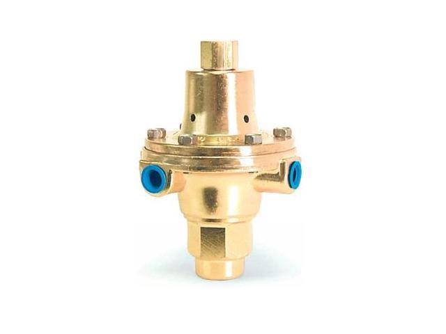 Victor 5641-8470 Industrial Regulator, Type P, 225 PSI