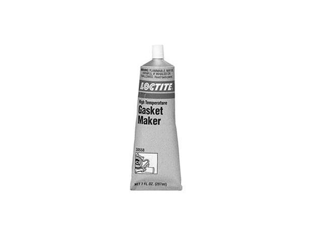 Loctite 30558 High Temperature Gasket Maker, 7 fl. oz. Tube