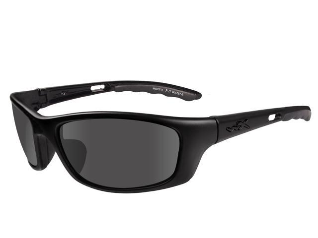 Wiley X P-17 Black-Ops Tactical Sunglasses