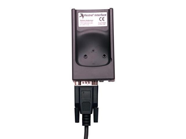 Kestrel 0804SER Kestrel 4000 Series Interface-Serial Port