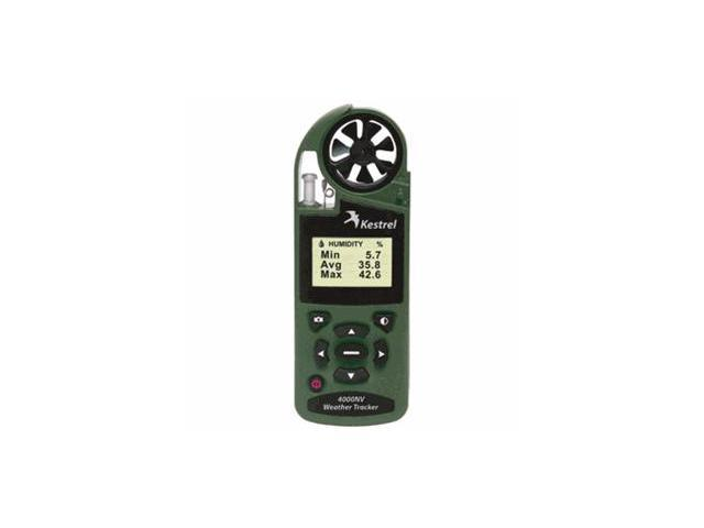 Kestrel 4000 Pocket Weather Tracker with Bluetooth Olive Drab