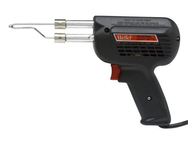 300/200 Watts, 120v Industrial Soldering Gun